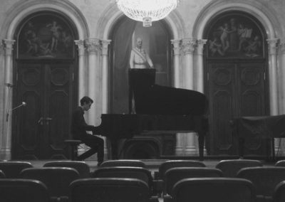 6. Graz - Pavel Zemen, klavírista